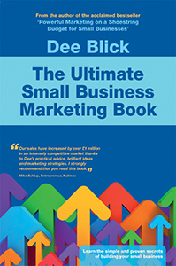Ultimate Small Business Marketing Book