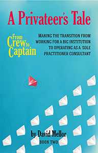 From Crew to Captain Book 2