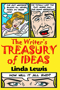 The Writer's Treasury of Ideas