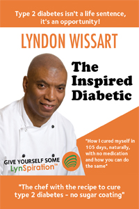 The Inspired Diabetic