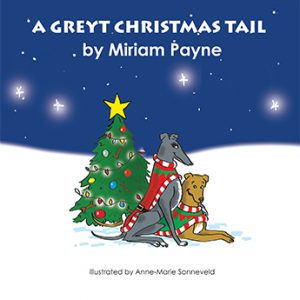 A Greyt Christmas Tail by Miriam Payne | Filament Publishing