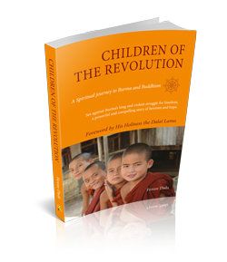 Feroze Dadas New Book A Spiritual Journey To Burma And Buddhism